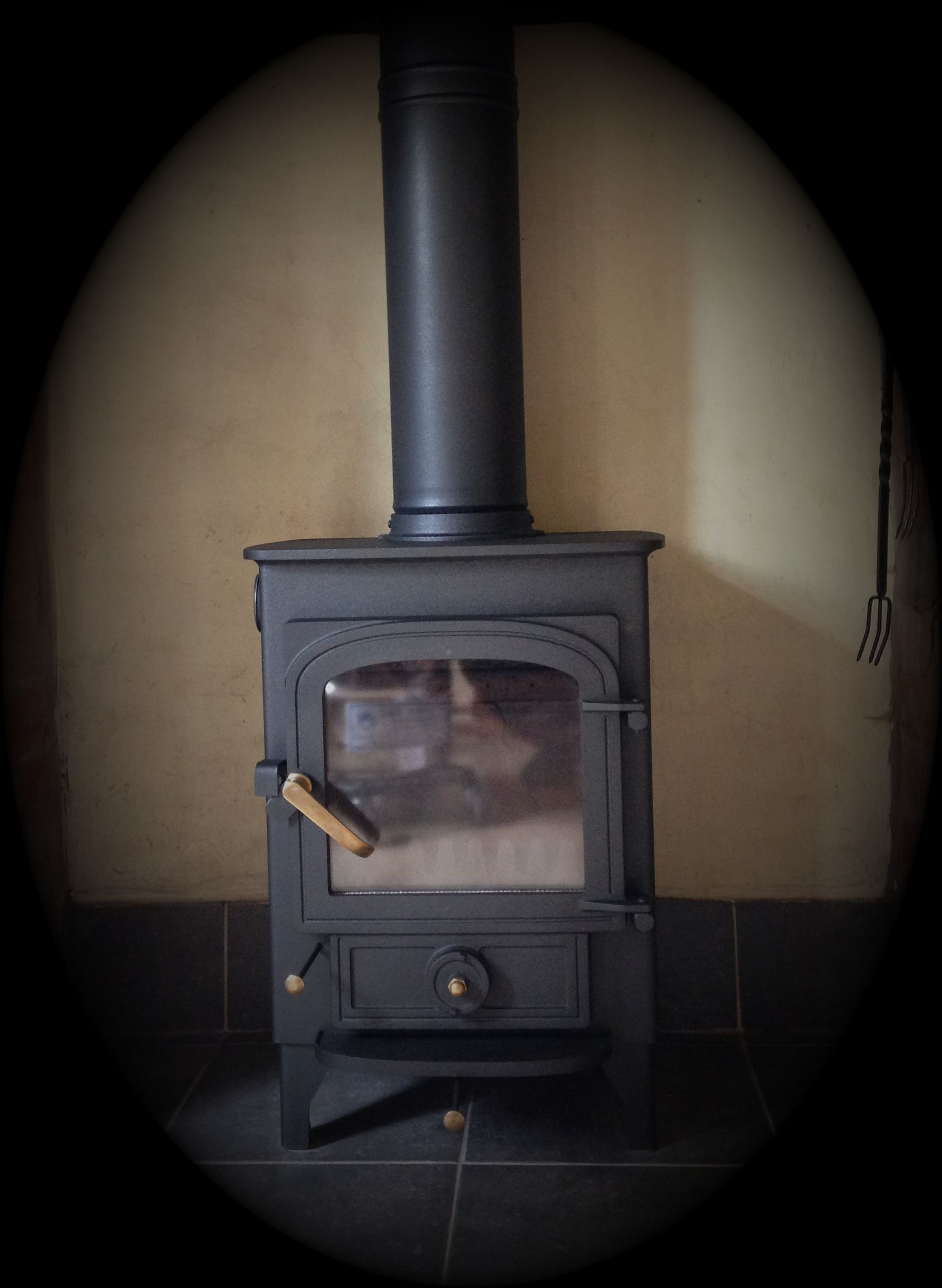 The Derbyshire Chimney Sweep